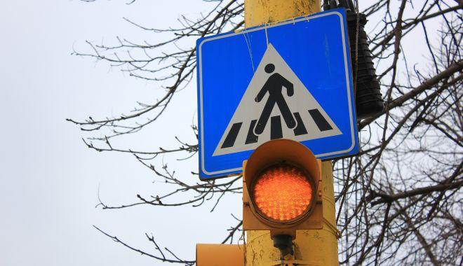 Foto: Îngrijorător: mai mulți pietoni loviți de mașini, într-o singură zi!