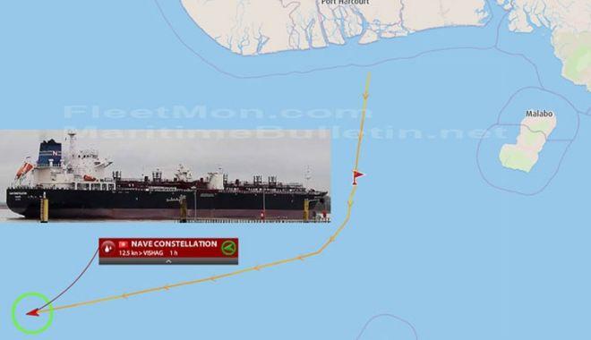 Foto: INFORMAȚIA ZILEI: 19 navigatori răpiți de pirați! Cine sunt și unde s-a petrecut incidentul
