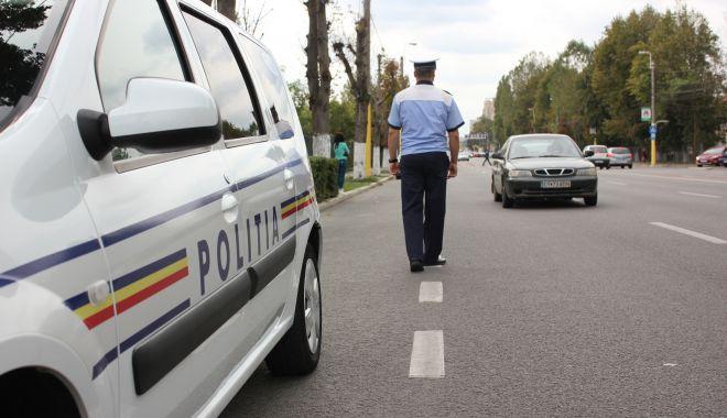 """Foto: """"Pirații rutieri"""", în vizorul Poliției Rutiere. Mii de permise auto au fost reținute!"""