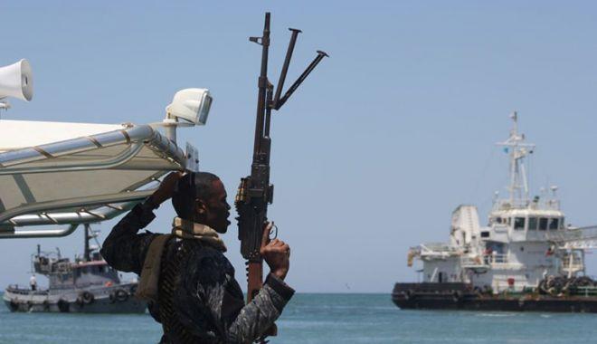 Foto: Atenție marinari! Focare de piraterie în sudul Asiei