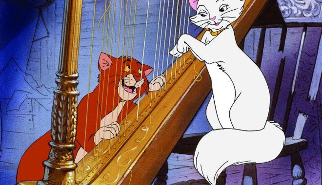 Disney a interzis desenele Peter Pan şi Pisicile Aristocrate pentru că ar fi rasiste - pisic-1611744575.jpg