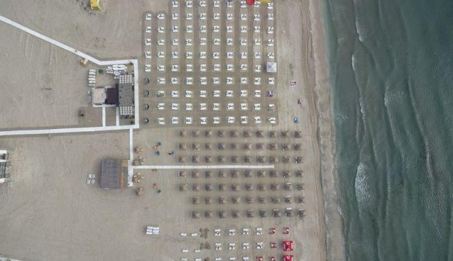 Plajele de pe litoral, monitorizate cu drona - plajeledepelitoral-1594627454.jpg