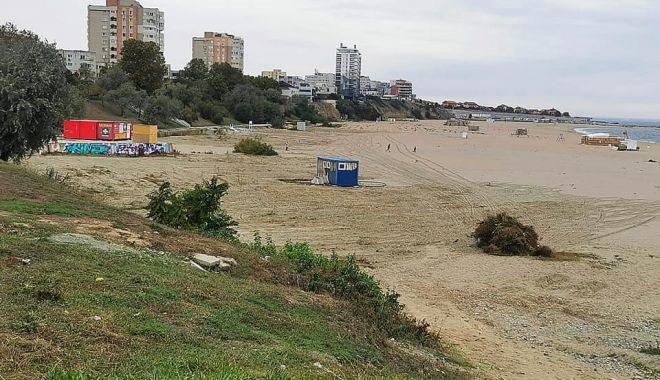 Plajele, pregătite pentru furtunile de la iarnă - plajelepregatite1-1604690313.jpg