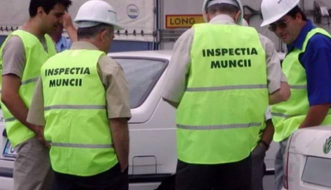 Foto: Plângeri penale pentru angajatorii  care nu fac contracte de muncă salariaților