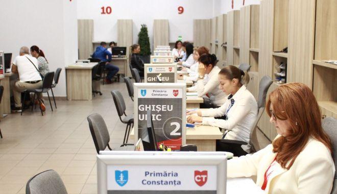 Platformă digitală la Primăria Constanţa pentru documentele de urbanism - platformadigitala-1602673058.jpg