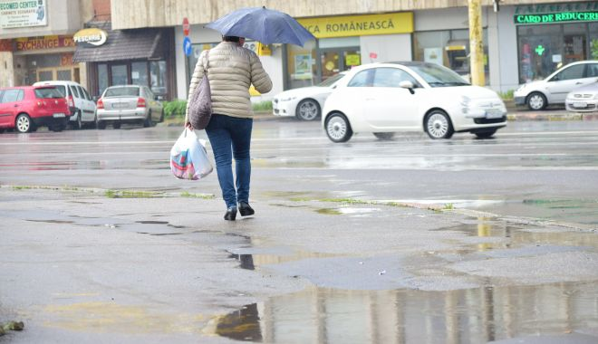 Ploi puternice, apoi ger, polei şi ninsori, la Constanţa, săptămâna aceasta - ploi-1610294411.jpg