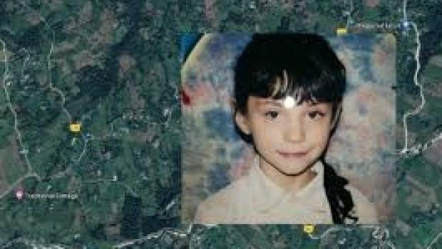 Foto: UPDATE. Fetița dispărută în timp ce mergea la bunicul său a fost găsită