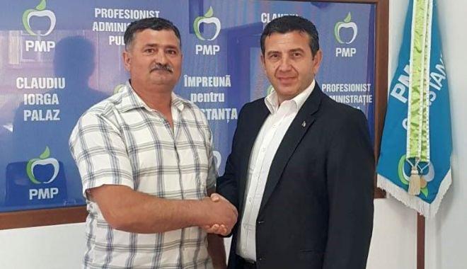 Foto: Patru liberali s-au înscris în PMP Constanța