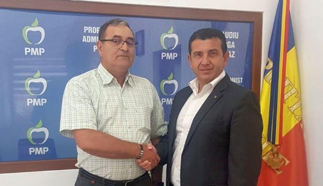 PMP a prezentat candidatul pentru Primăria Topraisar - pmpaprezentat2-1594832804.jpg