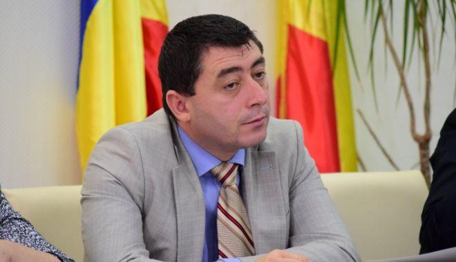 Foto: PMP Constanța susține schimbarea vicepreședintelui CJC Daniel Learciu