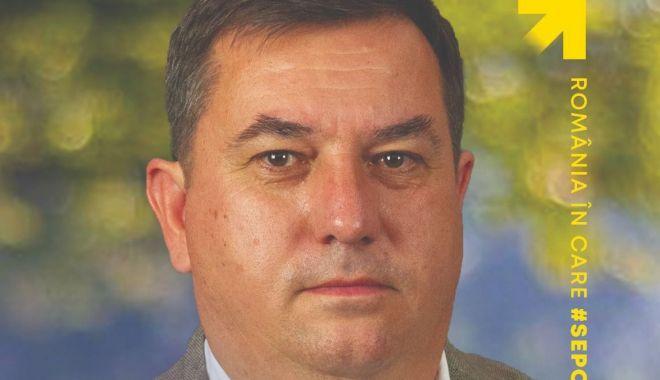 """Costel Armășescu, primarul comunei Pantelimon: """"Începem construirea unui after school în comună"""" - pnlarmasescupantelimon2-1600796544.jpg"""