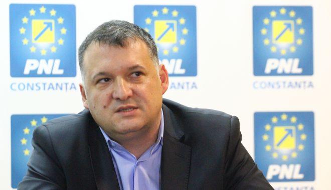 Foto: Ce spune Bogdan Huțucă despre demisia liberalului George Muhscină