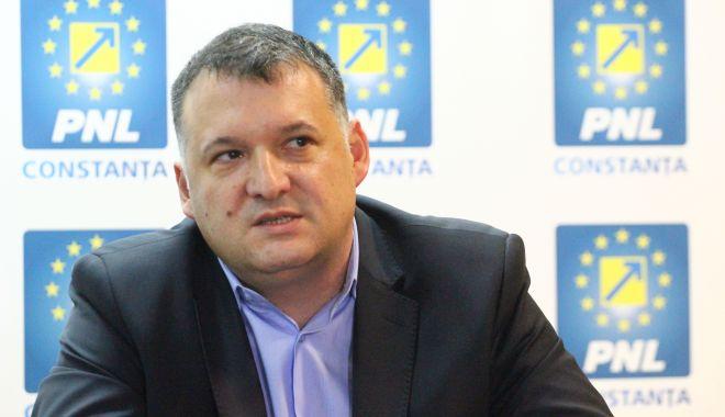 """Bogdan Huţucă: """"Interesul PNL este de a contura un Consiliu Local stabil și majoritar"""" - pnlbogdanhutuca2-1601662054.jpg"""