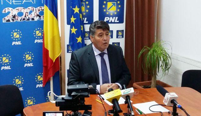 PNL cere remanierea ministrului Transporturilor. Care este motivul - pnlcereremanierealaurentiuleorea-1540733617.jpg