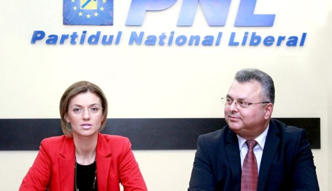 PNL Constanța, cu oameni noi spre parlamentare.