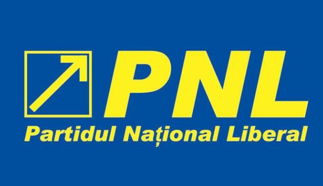 Foto: PNL vrea să introducă sancțiuni pentru membrii de partid