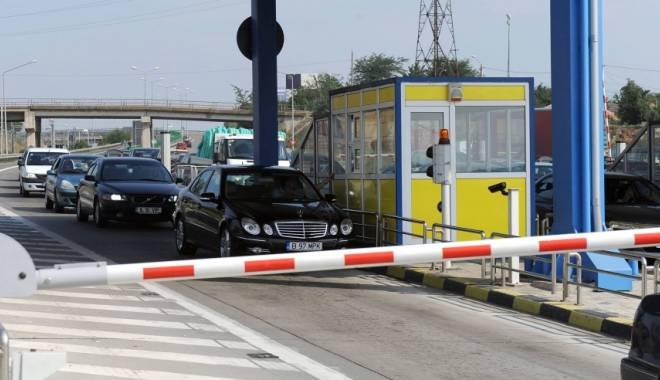 Adio cozi pe podul de la Fetești! O nouă modalitate de plată a taxei de trecere. Iată de când - pod1357377211-1421581541.jpg