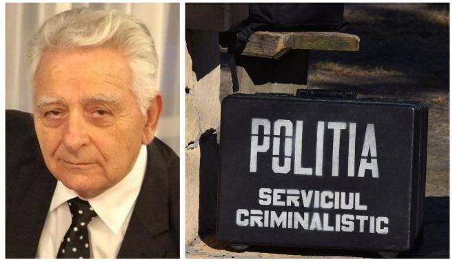 Foto: Crime atroce din trecutul Constanței, rememorate de un fost șef al Poliției