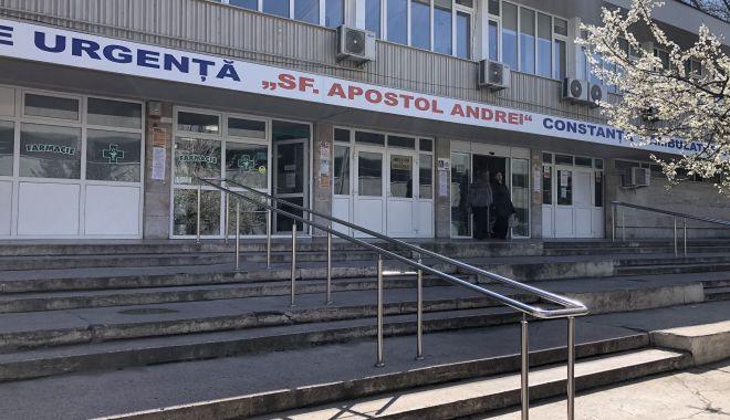 Foto: Se schimbă programul Policlinicii nr. 1 din Constanța