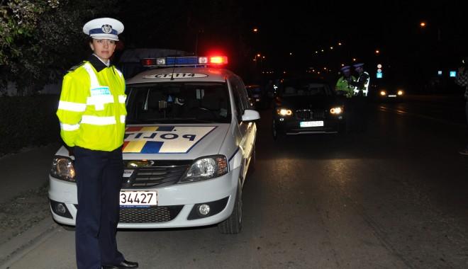 Schimbări majore în traficul din Constanța. Iată cum se va circula de mâine - politia-1379595571.jpg