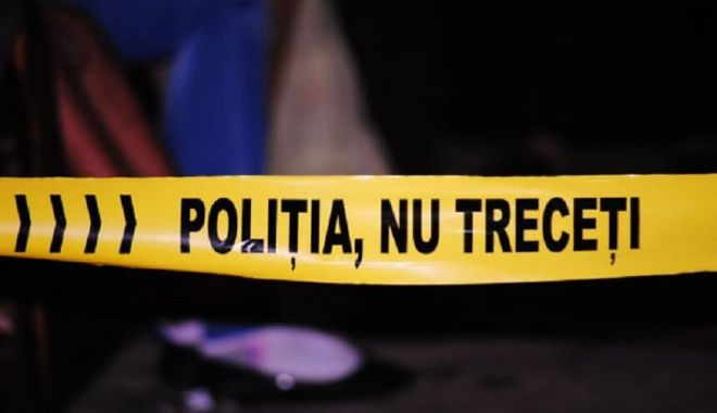 Foto: A FOST IDENTIFICAT CADAVRUL DESCOPERIT ASEARĂ, ÎN BAZINUL DE ÎNOT DE PE BADEA CÂRȚAN
