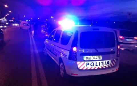 Colet SUSPECT în zona Casa de Cultură! Specialiștii Poliției Constanța, cercetări la fața locului - politia-1575908012.jpg