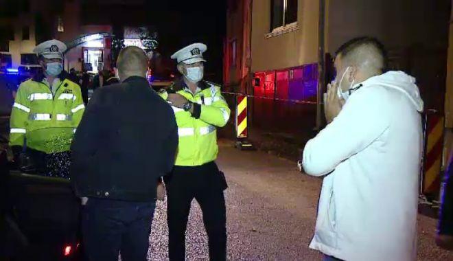 Petrecere în plină pandemie: Polițiștii au dat amenzi de 24.000 lei - politia-1607165469.jpg