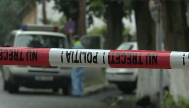 Tragedie! Un bărbat s-a împușcat din greșeală cu o armă de vânătoare - politia-1610783021.jpg