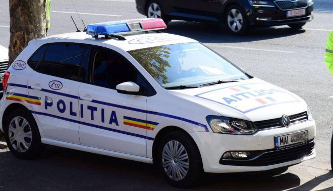 Foto: Dosare penale pe numele a doi constănțeni, după ce Poliția Rutieră i-a tras pe dreapta