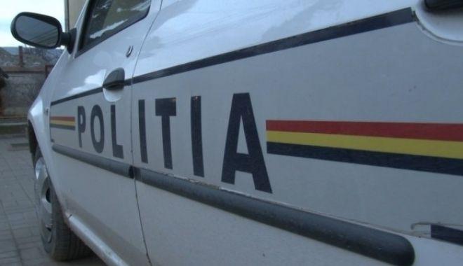 Foto: Ce spune Poliția Rutieră despre accidentul petrecut la Constanța, la prânz