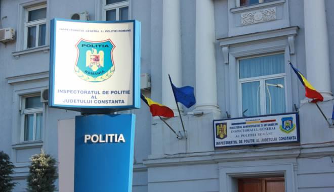 Foto: Poliția Constanța face recrutări pentru școlile  de polițiști
