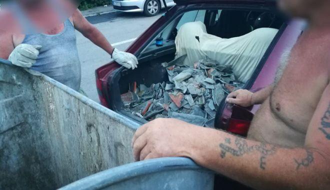 Foto: Poliția Locală face raiduri prin cartierele Constanței