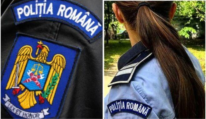 Telenovelă la Arestul Capitalei: Amanta unui polițist a intrat în sediu și s-a dus, geloasă, peste o colegă de birou - politiaromana-1631440521.jpg