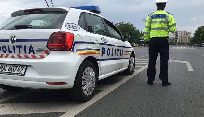 Dosar penal pentru un bărbat care nu deţinea permis de conducere - politiaromanasursafotoseebuchare-1604077247.jpg