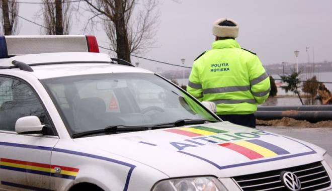 Foto: E OFICIAL! Închisoare pentru șoferii care consumă alcool sau stupefiante, între momentul accidentului și prelevarea probelor