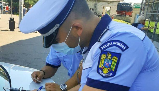 Purtați mască! Poliția anunță mai multe controale! - politiecontroalecovid-1601824065.jpg