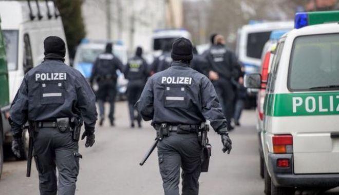 Poliția din Germania a arestat patru presupuși membri ISIS care pregăteau atentate - politiegermania-1586944404.jpg