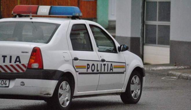 """Foto: Polițist anchetat pentru ultraj, după ce a """"atacat"""" un avocat"""