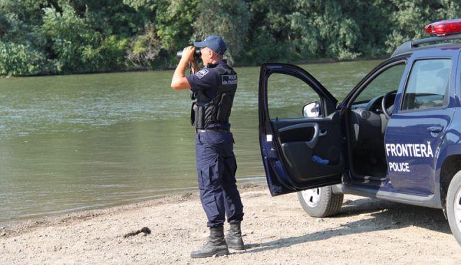 Foto: Polițist de frontieră, găsit împușcat! A lăsat un bilet de adio pentru soție