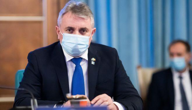 Concursurile pentru șefia IPJ-urilor, pe lista de priorități a ministrului Lucian Bode - politistibilant-1613922705.jpg
