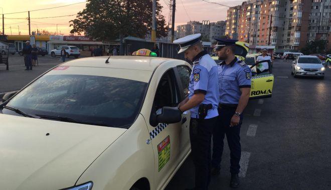 Foto: Razie în Gara Constanța. Zeci de persoane luate la întrebări de polițiști!