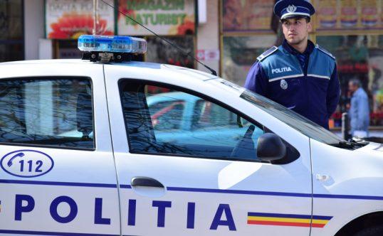 Foto: A vandalizat mașina propriei mame, după care i-a amanetat telefonul! Ordin de protecție emis de Poliția Constanța