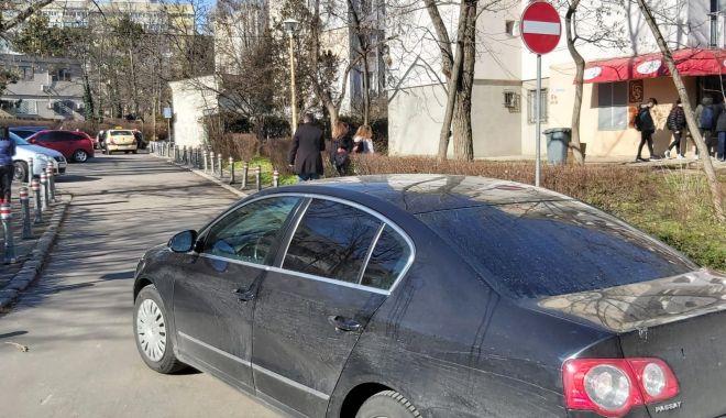 Foto: Polițiștii locali, acțiuni de prevenție în Constanța