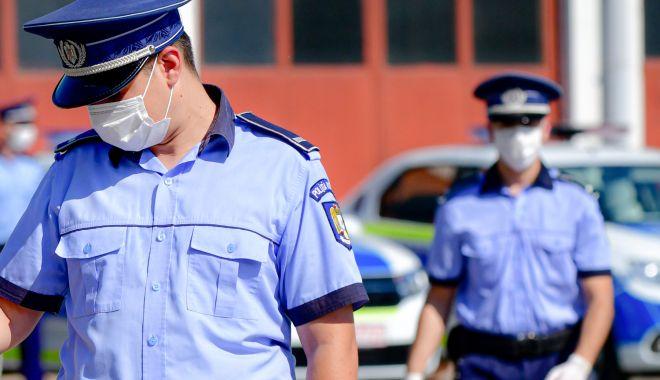 Polițiștii se pot muta în alte județe, până la jumătatea lunii decembrie - politistijudete-1606147822.jpg