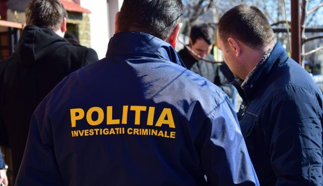 Foto: Polițiștii de la Cercetări penale au la dispoziție trei luni să aleagă ce carieră vor