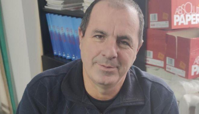 Fostul șef al Poliției Negru Vodă, vicepreședinte la Asociația Veteranilor - politistveteran2-1610547990.jpg