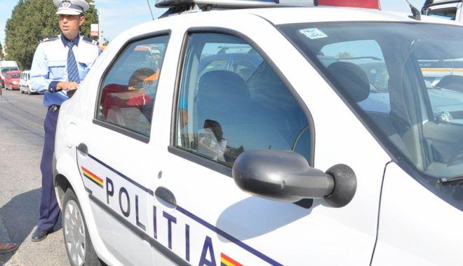 Foto: Dosare penale întocmite de polițiștii constănțeni, pe numele a doi șoferi