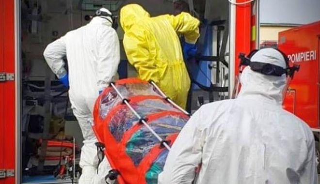 Alți pompieri, confirmați cu coronavirus, la Constanța - pompiericoronasursaigsu-1587909952.jpg