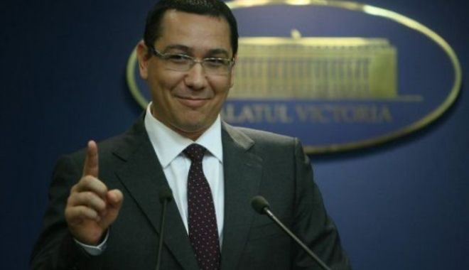 Foto: Doi deputați PSD trec în partidul lui Victor Ponta