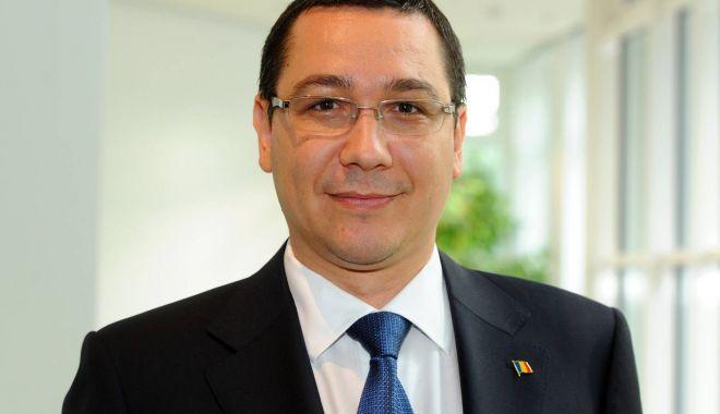 Foto: Victor Ponta: Între sănătatea oamenilor și voturi, Orban a ales voturile